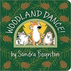 Grab Sandra Boynton's New Book