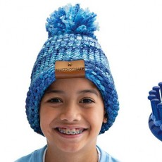 [National] Make Anti-bullying Hat for HatNotHate!