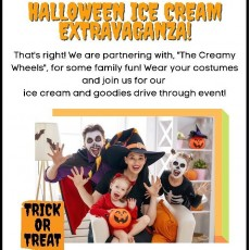 Things to do in Wesley Chapel-Lutz, FL for Kids: Halloween Ice Cream Extravaganza, Dental Studio 4 Kids