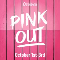 Things to do in Westfield-Clark, NJ for Kids: Pink Out, Township of Cranford