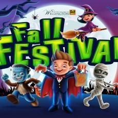 Wellington's Fall Festival