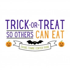 Trick-or-Treat So Others Can Eat
