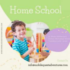 Homeschool MobileQuest