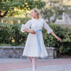 Things to do in Aberdeen-Bel Air, MD for Kids: Nutcracker Party, Play, & Performance!, John Carroll School Ballet Academy