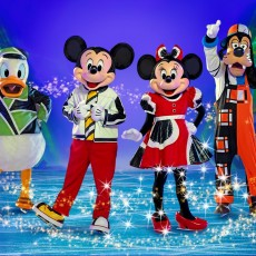 Things to do in Westfield-Clark, NJ for Kids: Disney on Ice Presents: Mickey's Search Party, Prudential Center