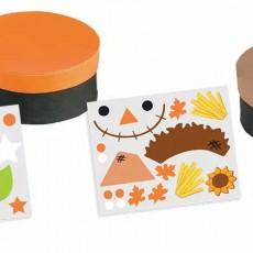 Snag a Free Fall Treasure Box Craft Kit
