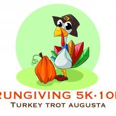 RunGiving 5k/10k