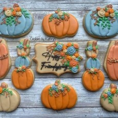 Things to do in Aberdeen-Bel Air, MD for Kids: Fall Cookie Decorating Party, Cookies by Kathryn