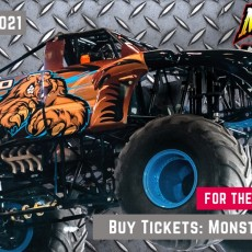 Things to do in Oklahoma City South, OK for Kids: Oklahoma City Monster Truck Wars, Monster Truck Wars