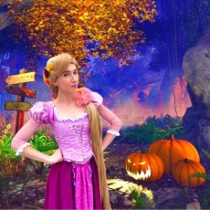 Things to do in Beverly-Newburyport, MA for Kids:  A Happily Ever After Halloween, Larcom Theatre