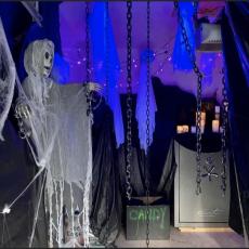 Things to do in Olathe, KS for Kids: #ErnstStrong Haunted House / Garage, The John Ernst Family