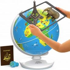 Orboot Earth Interactive AR Globe