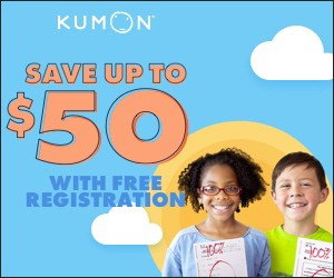 Combat Summer Learning Loss with Kumon