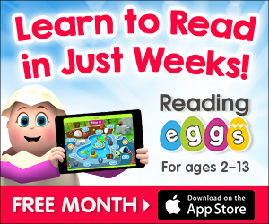 Learn to Read in 30 Days!