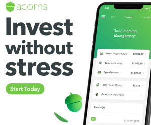 Join the 8 Million People Investing Spare Change with Acorns