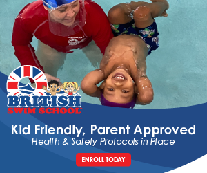 Swim lessons are NOT created equal