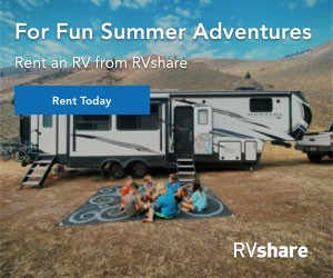 Make Memories this Summer with RVshare!