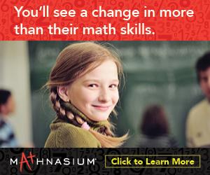 Why Mathnasium?