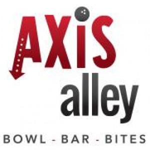 Axis Alley at Newport on the Levee