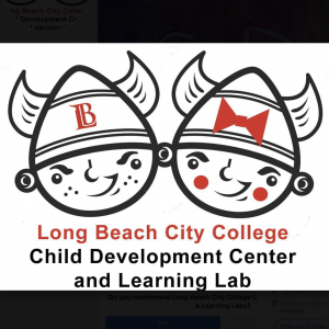 Long Beach City College Child Development Center & Learning Labs