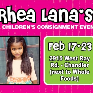 Rhea Lana's of Mesa & Chandler