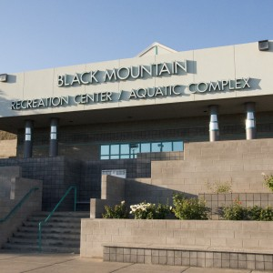 Black Mountain Recreation Center & Aquatic Complex