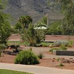 Acacia Park and Demonstration Gardens