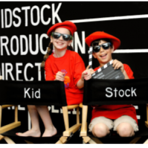 Things to do in Burlington-Winchester, MA for Kids: SHOOTING STARS One Day Workshop, Kidstock! Creative Theater