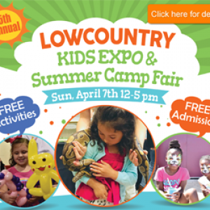 5th Annual Lowcountry KIds Expo