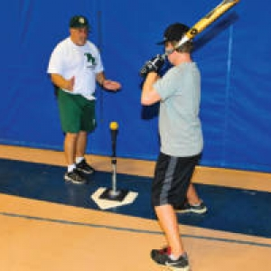 Southern Monmouth, NJ Events: Hitting Camp