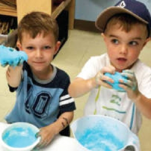 Southern Monmouth, NJ Events: Pint Size Science Camp