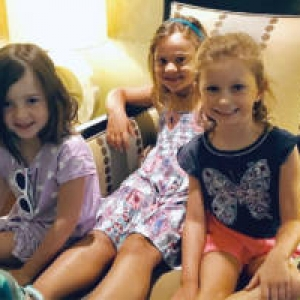 Southern Monmouth, NJ Events: Girls Rule! Camp