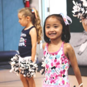 Southern Monmouth, NJ Events: Cheer Camp