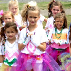 Southern Monmouth, NJ Events: Little Fashionistas Camp