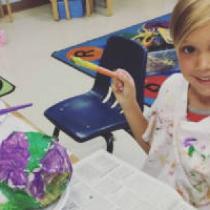 Southern Monmouth, NJ Events: Paint With Us! Camp
