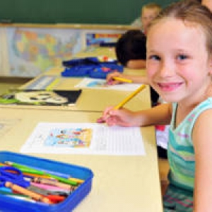 Southern Monmouth, NJ Events: Get Ready for Kindergarten/1st Grade