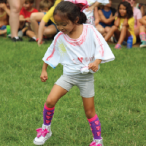 Southern Monmouth, NJ Events: Dance Mix Up Camp