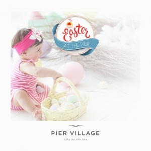 Things to do in Red Bank, NJ: Easter at the Pier