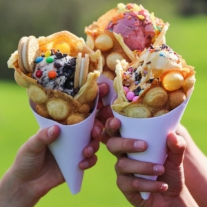 West Chester, PA Events: Kid's WOWZA Waffles