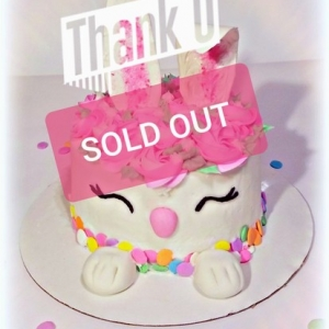 Worcester, MA Events: *** SOLD OUT *** Bunny Cake Decorating