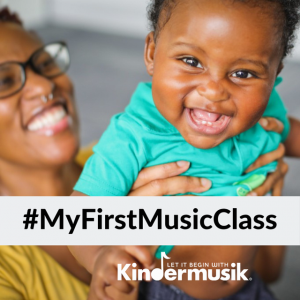 Kindermusik at Evola Music