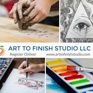 Art to Finish Studio LLC