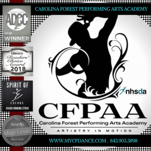 Carolina Forest Performing Arts Academy for Dance, Voice, and Acting