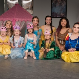 Southern Monmouth, NJ Events: Summer Princess Camp II