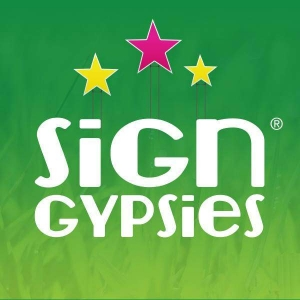 Sign Gypsies Sacramento