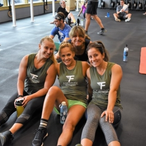 Things to do in Bridgewater NJ for Kids: Women's Fitness Night at The Fort, Fortitude Fitness & CrossFit