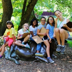 West Chester, PA Events: Summer Camp: Look, Discover, Make!