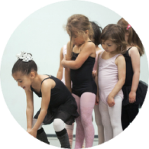 Madison Ballet: Movement in Your World
