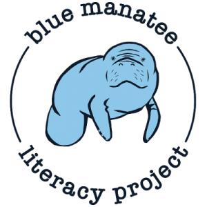 Blue Manatee Literacy Project and Bookstore