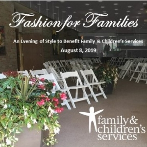 Fashion for Families, an Evening of Style